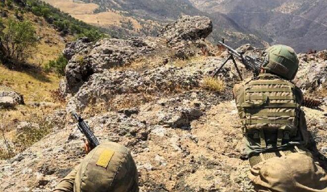Pençe-3 harekâtı başladı... Uzmanlar yorumladı: Bu bir baskındır...
