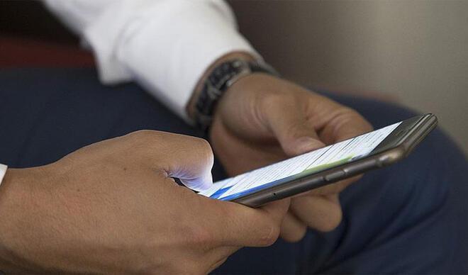 Cep telefonları ile ilgili korkutan tehlike! 'Bilinenden üç kat fazla…'