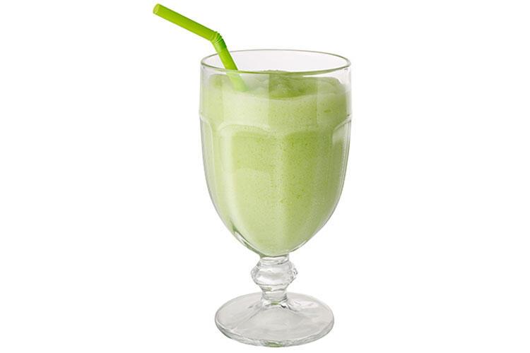 Yeşil ayran tarifi