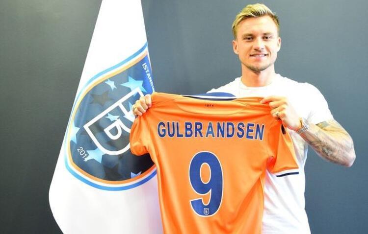 Fredrik Gulbrandsen (Başakşehir)
