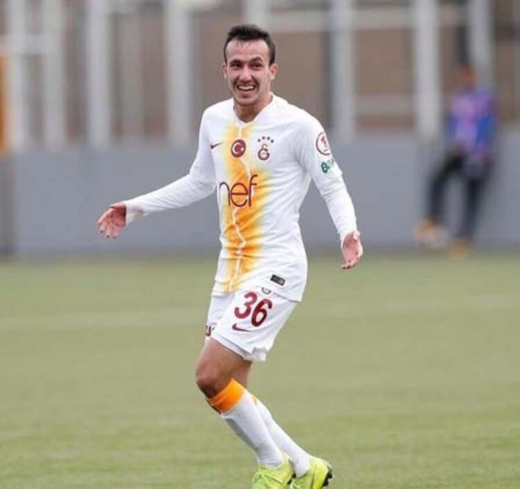 Atalay Babacan (19): Orta saha