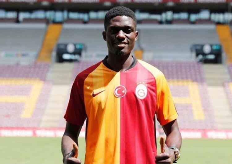 Antalyaspor Ozornwaforu istiyor