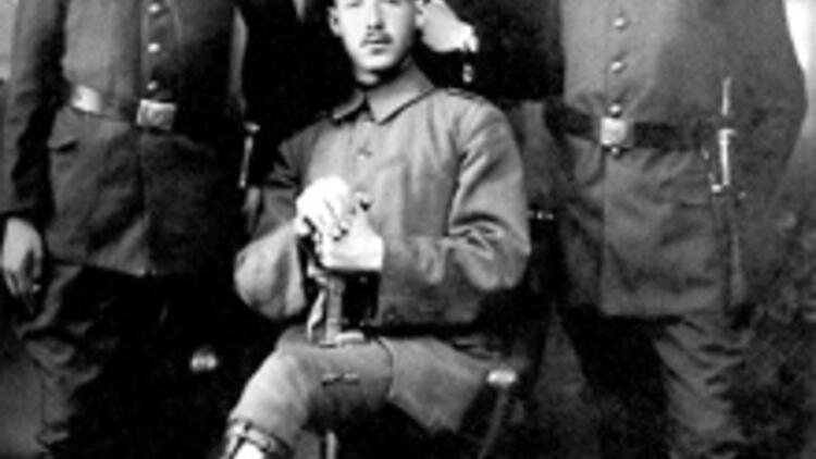 1.Dünya Savaşı yıllarında Türk Askeri Kıyafetleri