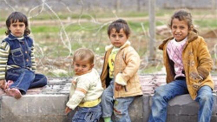 AFAD: Suriyeliler için 500 milyon lira harcadık
