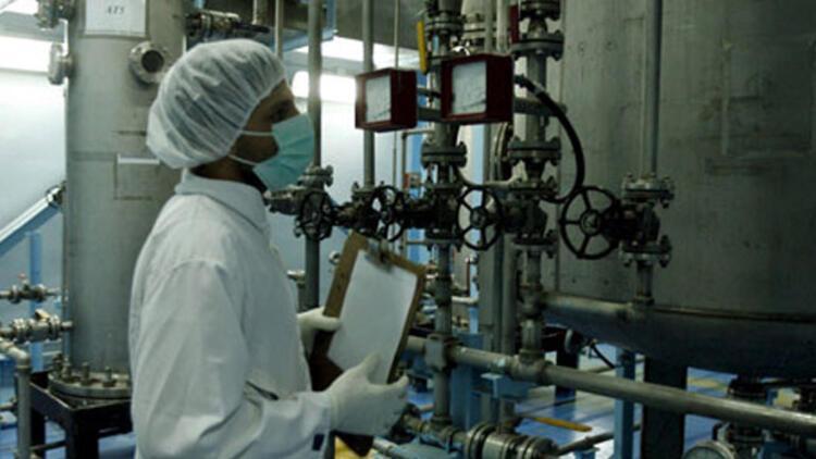 İran'ın nükleer programı 20 Ocak'ta askıya alınacak