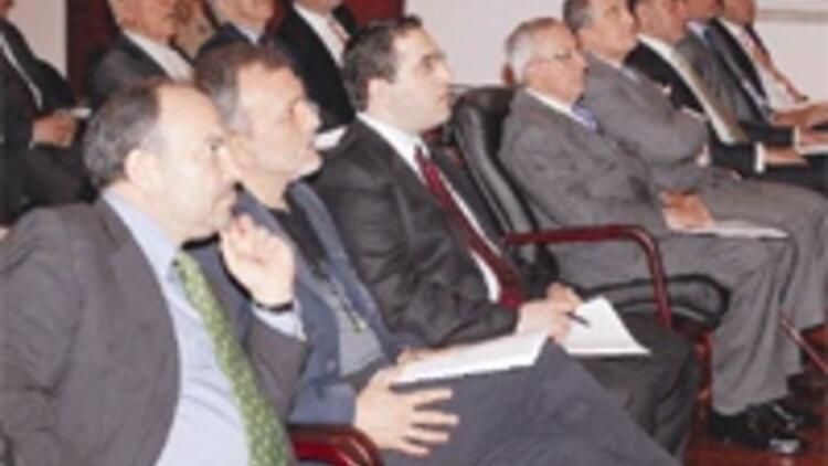 Global İlişkiler Forumu kuruldu, ilk başkan Rahmi Koç oldu