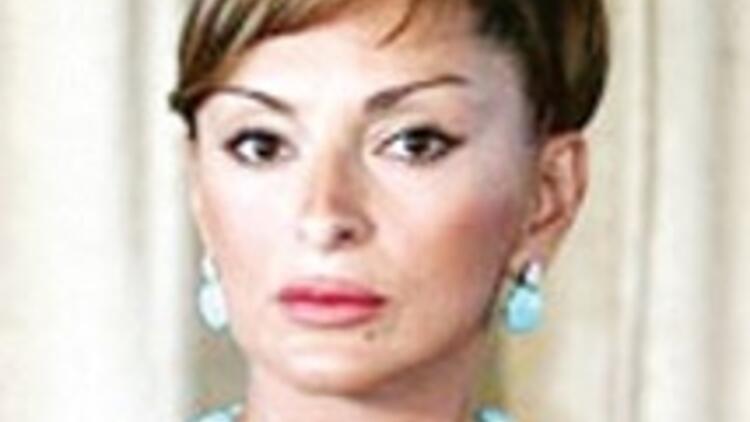 Aliyeva estetikten yüzünü oynatamıyor