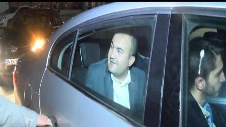 Hakim Metin Özçelik'in ardından Mustafa Başer de tutuklandı