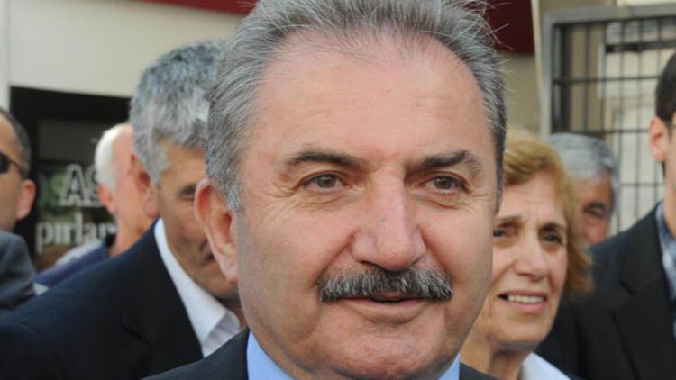 Namık Kemal Zeybek: Tunceli'den MHP milletvekili aday adayı olacağım