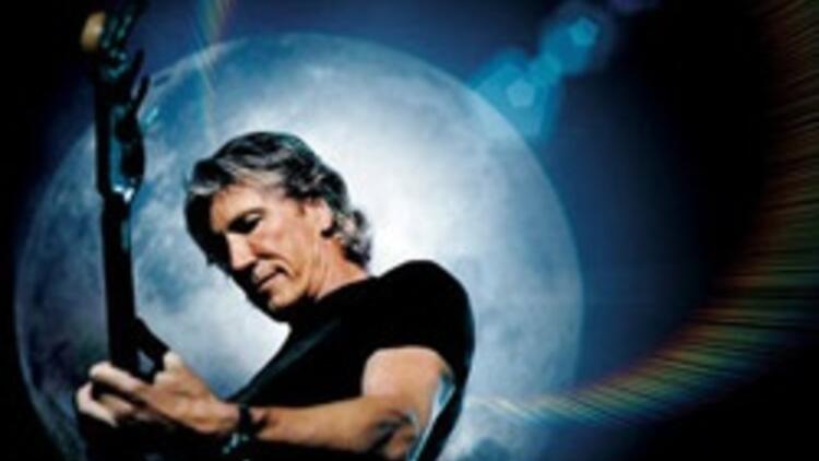 Roger Waters'tan Gezi Parkı'na destek
