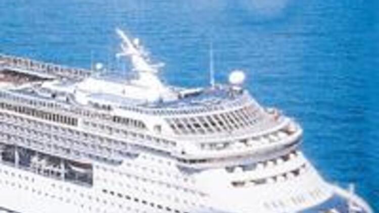 250 Türk'e lüks gemide iş fırsatı
