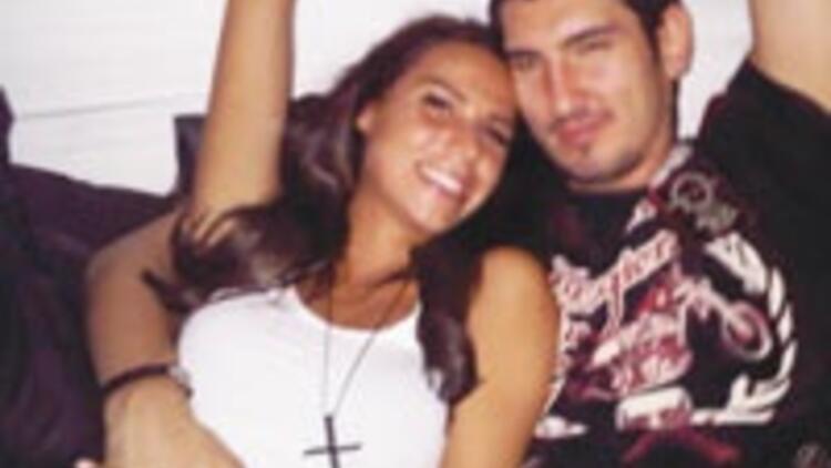 Lara ile Kaya'nın aşk gecesi