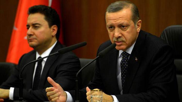 Erdoğan Brüksel'e hareketinden önce konuştu