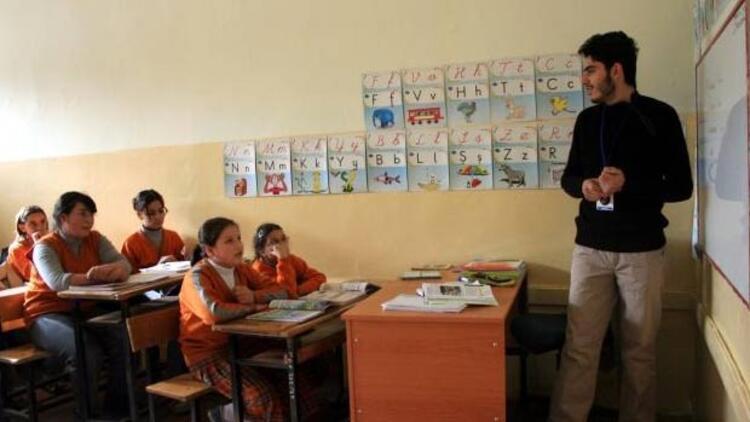 Öğretmenlerin iller arası yer değiştirme başvuruları 10-16 Haziran'da