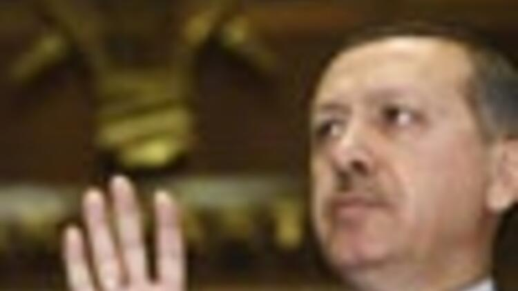 PM Erdoğan in defense of his foreign policy