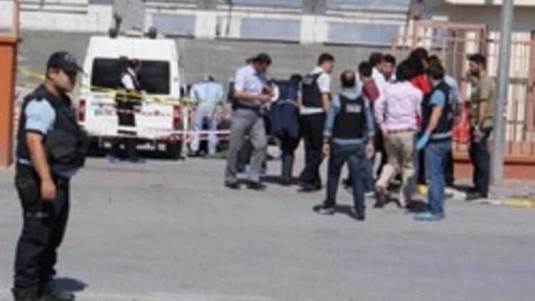 İstanbul'da karakola canlı bomba saldırısı: 1 şehit