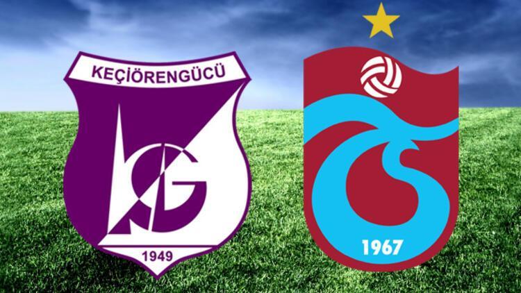 Keçiörengücü - Trabzonspor maçı canlı izle... Canlı yayın linki | ATV uydu frekansı