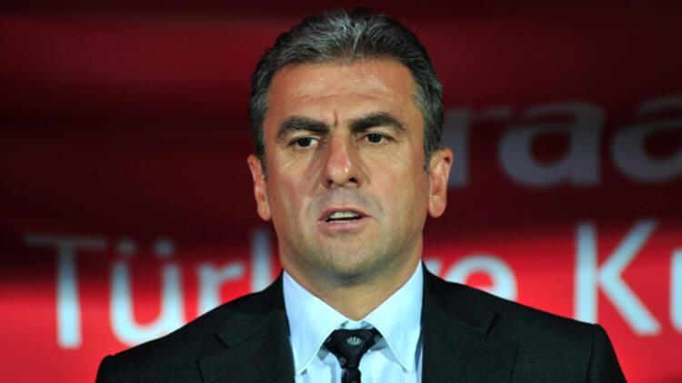 Hamza Hamzaoğlu'ndan flaş transfer açıklaması (Galatasaray transfer haberleri 2015)