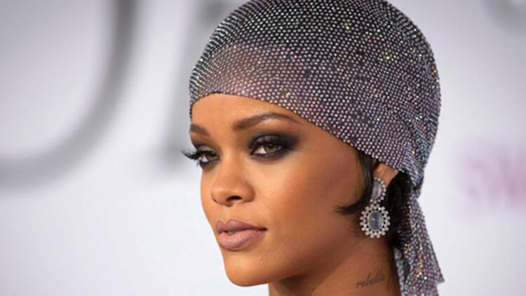 Rihanna Liverpool'a talip