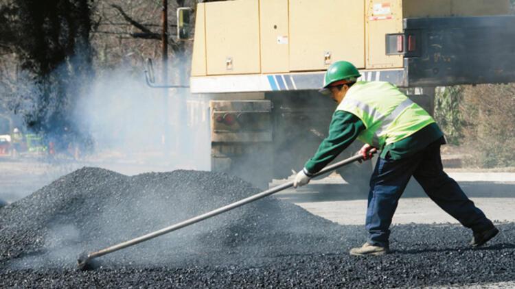 Kentsel dönüşüm asfalta karışacak