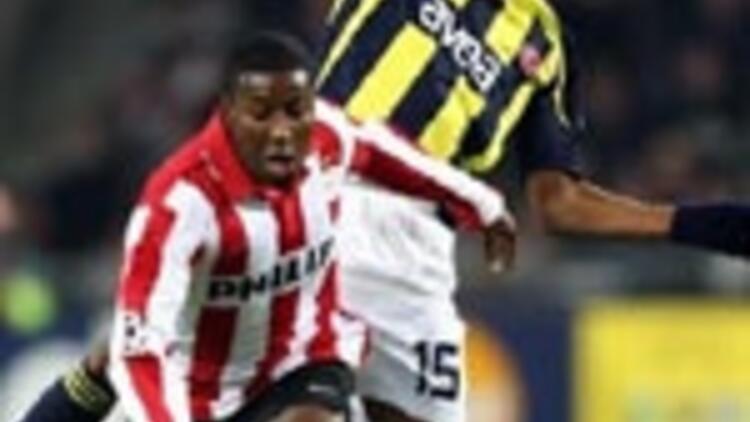 Hollanda basınında PSV-F.Bahçe maçı