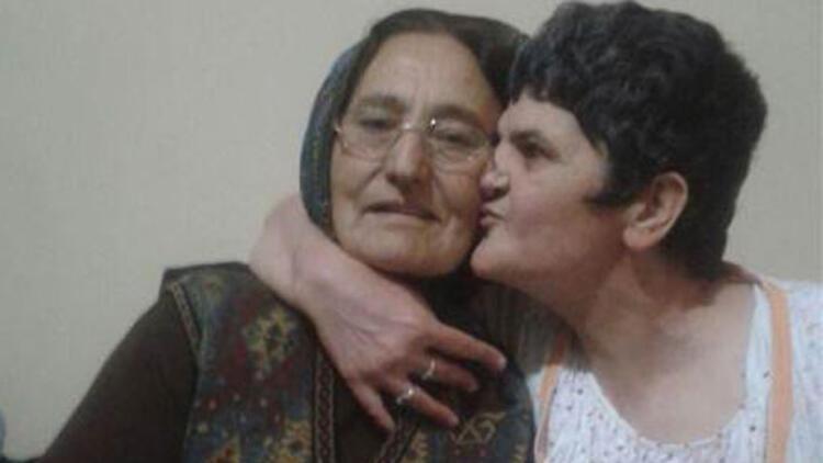 Anne ile kızı aynı anda hayatını kaybetti