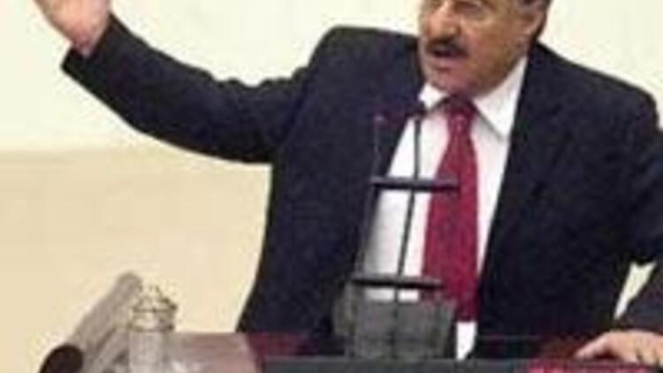 AK Partili Ergezen: Vekillere şoför verilsin
