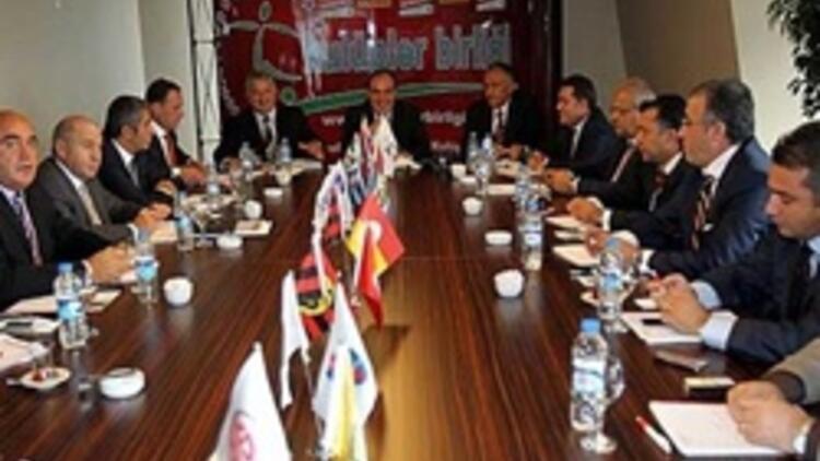 Erzik, Bıçakçı ve Ulusoy'a veto