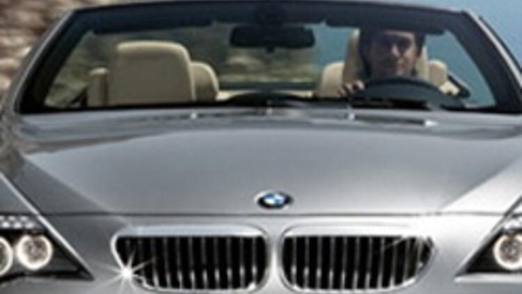 BMW 1,3 milyon otomobili geri çağırıyor