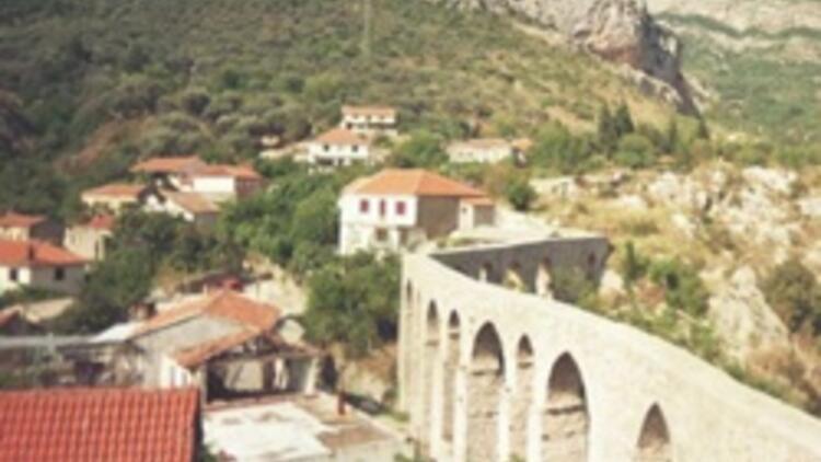 Adriyatik'te unutulan 104 Türk