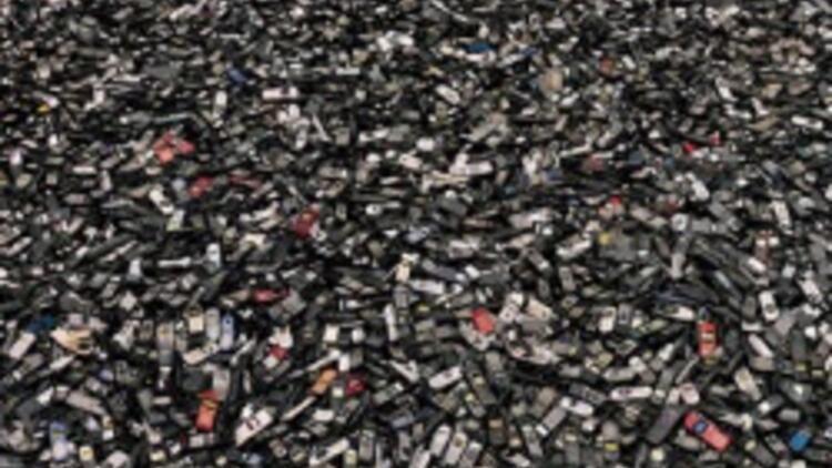 Elektronik cihazları çöpe atınca ne oluyor