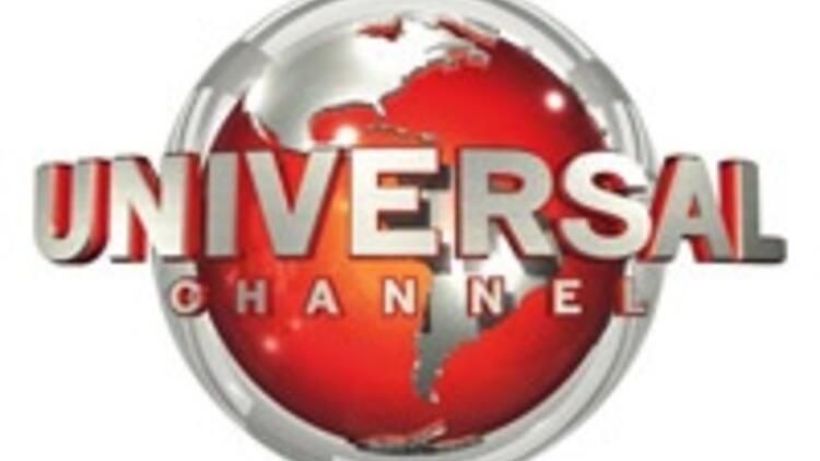 Universal Channel Türkiye'de