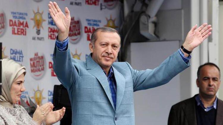 Erdoğan'dan Bahçeli'ye: Ailenin kıymetini bilmezsin