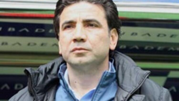 Ankaraspor Osman Özköylü'ye emanet