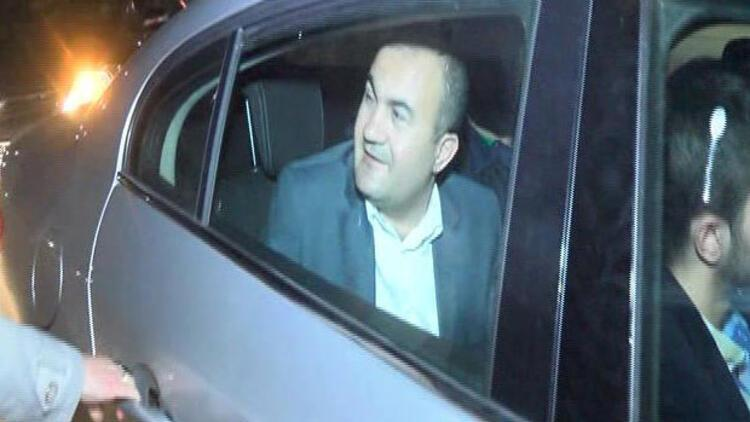 Tutuklanan Hakim Mustafa Başer Silivri Cezaevi'nden mektup gönderdi