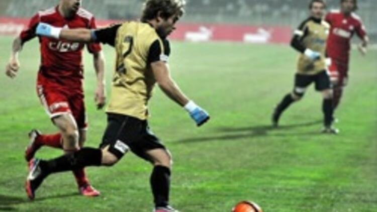 Sivasspor kupada devam dedi