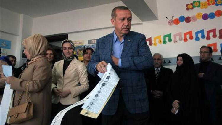 Türkiye'deki seçimler dış basında