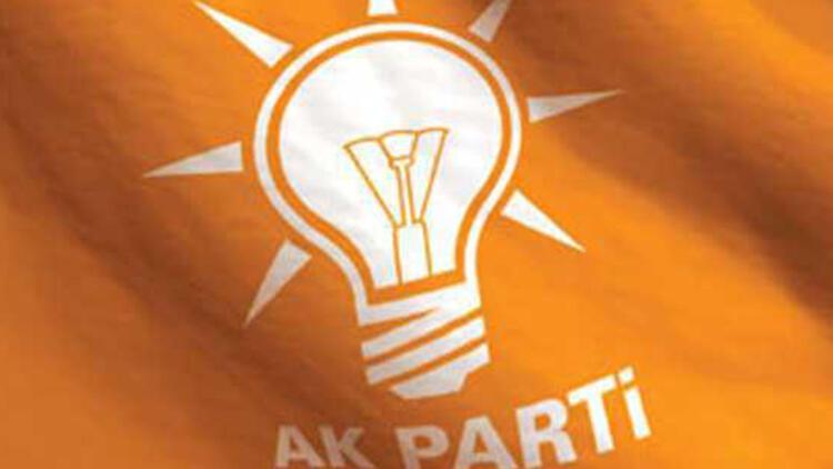 AK Parti'nin yeni adayları