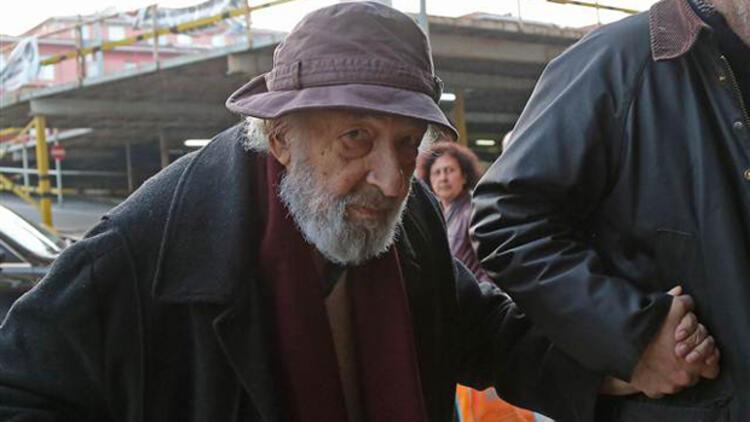 Doktoru Yaşar Kemal'in sağlık durumunu açıkladı