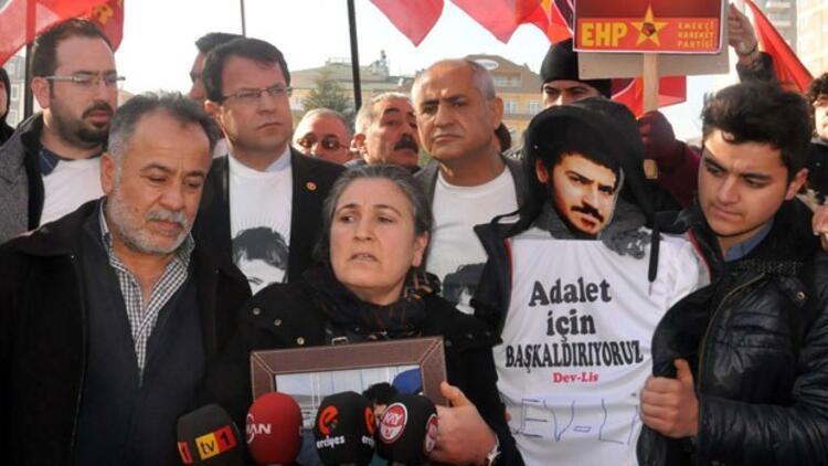 Polis memuru Saldoğan 4 yıl 2 ay sonra serbest
