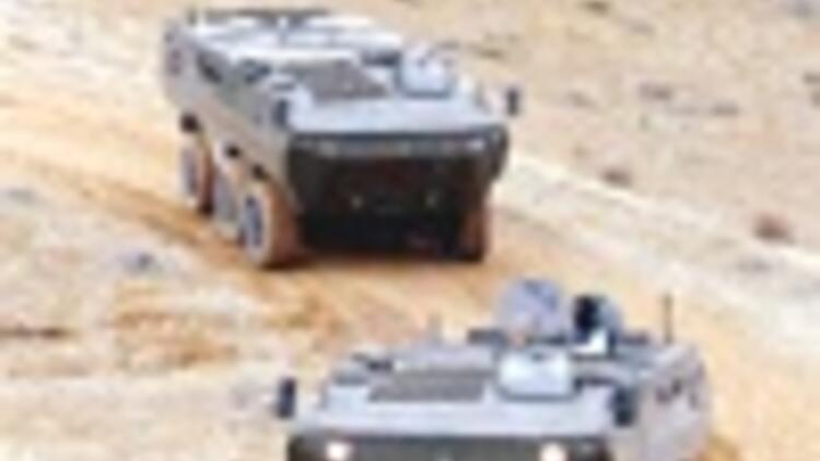 Turkish defense company sells equipment to Armenia
