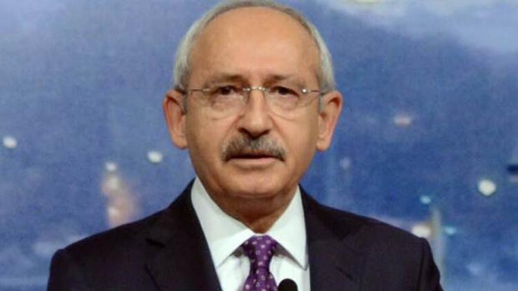 Kılıçdaroğlu'nda fezleke açıklaması