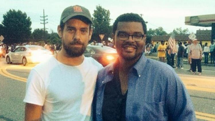 Twitter'ın kurucusu Jack Dorsey'den Ferguson'daki gösterilere destek