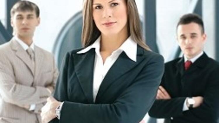 Özel sektörde her dört CEO'dan biri kadın