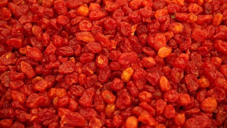 Dağ Çileği diye Cherry Domates satmışlar