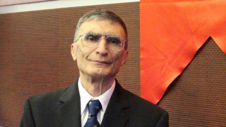 Nobel Kimya Ödülü'nü Türk asıllı Aziz Sancar kazandı (Aziz Sancar kimdir)