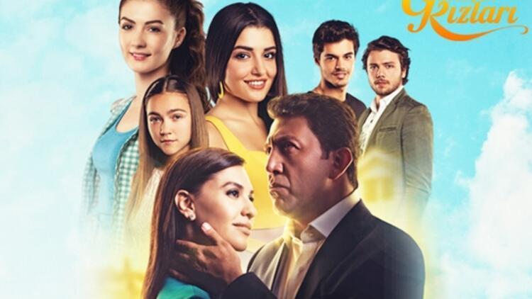 Güneşin Kızları 17.yeni bölümde Haluk'un sırrı ne? | Kanal D izle