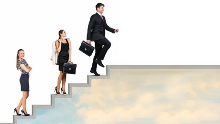 Başarı basamağını tırmanmak için ihtiyacınız olan: Sabır ve azim