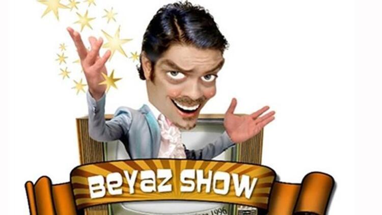 Beyaz Show yılbaşı programı konukları kim?   31 Aralık 2015