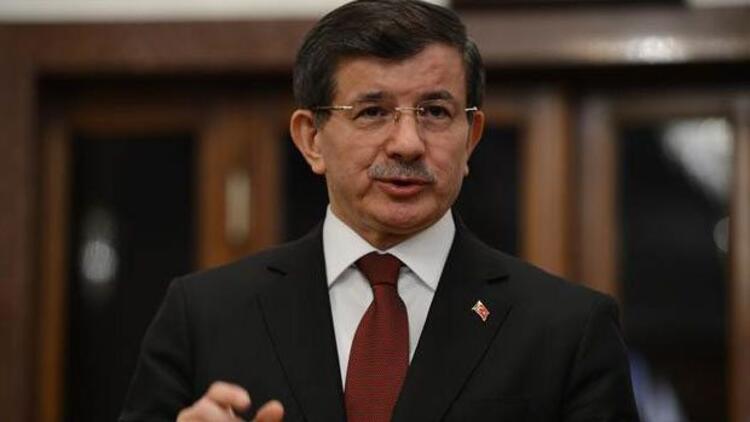 Başbakan Davutoğlu Ankara saldırısının failini açıkladı